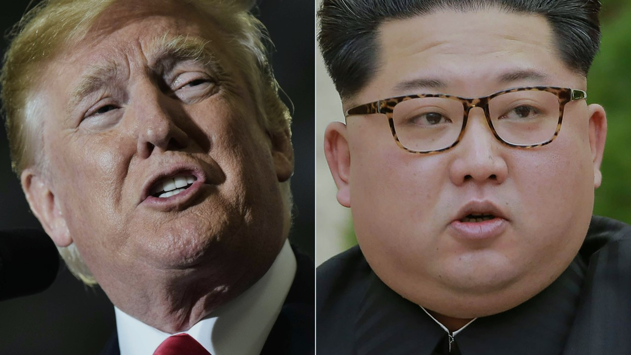 Was China behind the cancellation of the Trump-Kim summit?