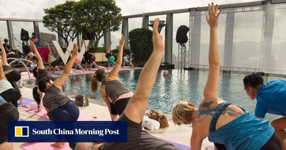 Yoga strengthens the body and calms the mind – but are people practising it for the wrong reasons?