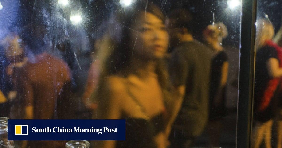 Hong kong lkf public toilet sex - 3 part 7