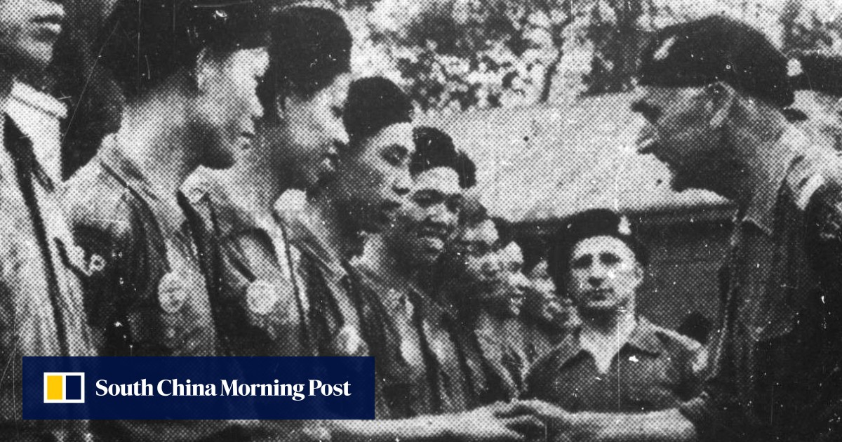 Sex, Lies And Bribery 1941 Scandal That Rocked Hong Kong -9249