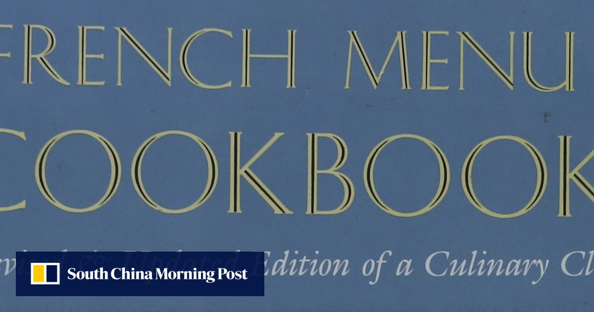 The French Menu Cookbook: Richard Olney\'s 1970 classic revisited ...