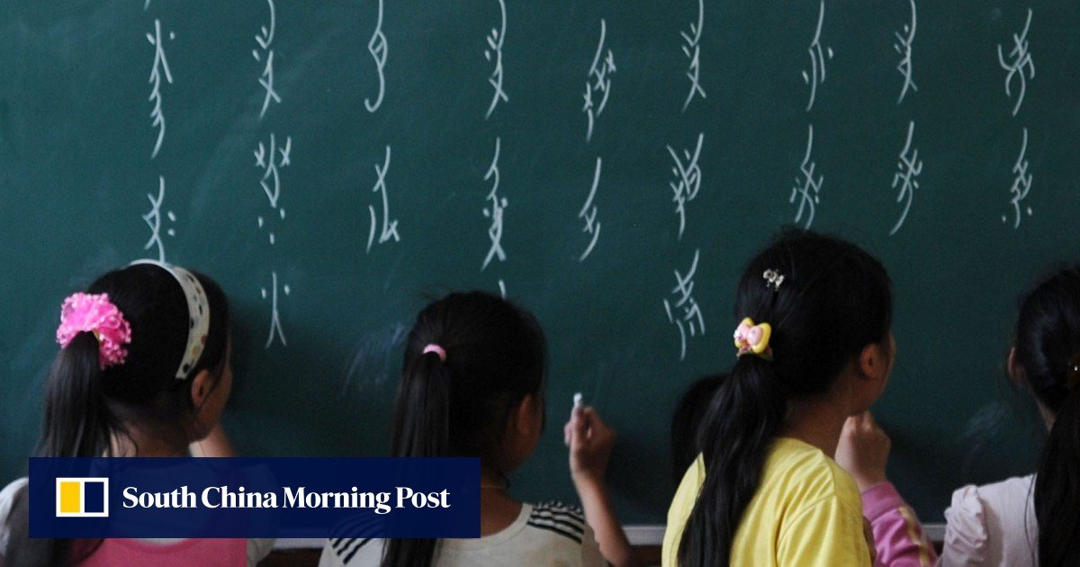 Think 'one China' is contentious? How about 'the Chinese language'?