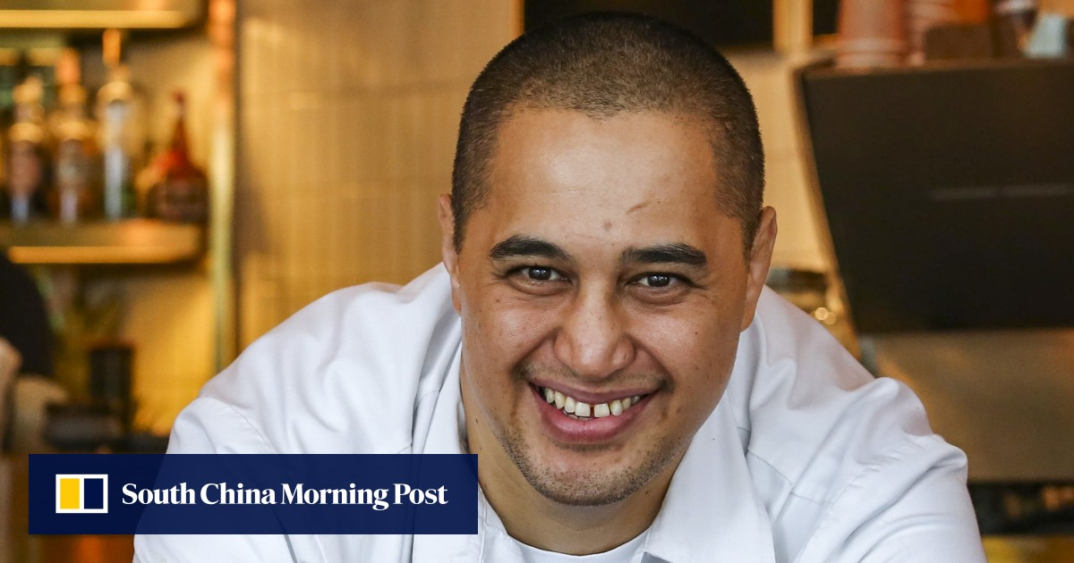 How pork-loving chef went from fat to fit after bariatric surgery