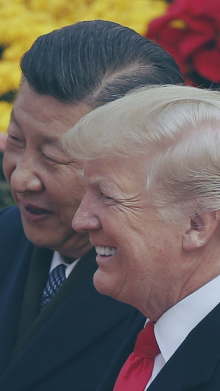 Why China and the US can still avoid a trade war – for now