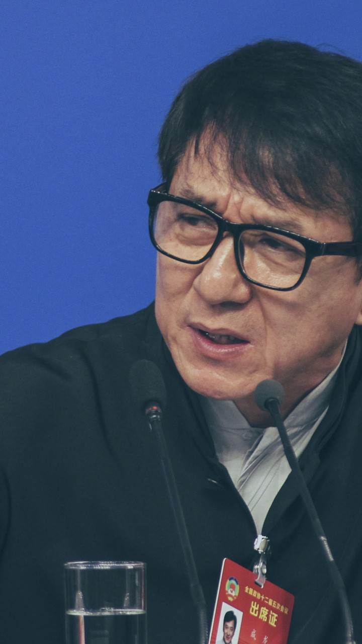 Girls, gambling and abuse: 5 quotes from Jackie Chan's new memoir