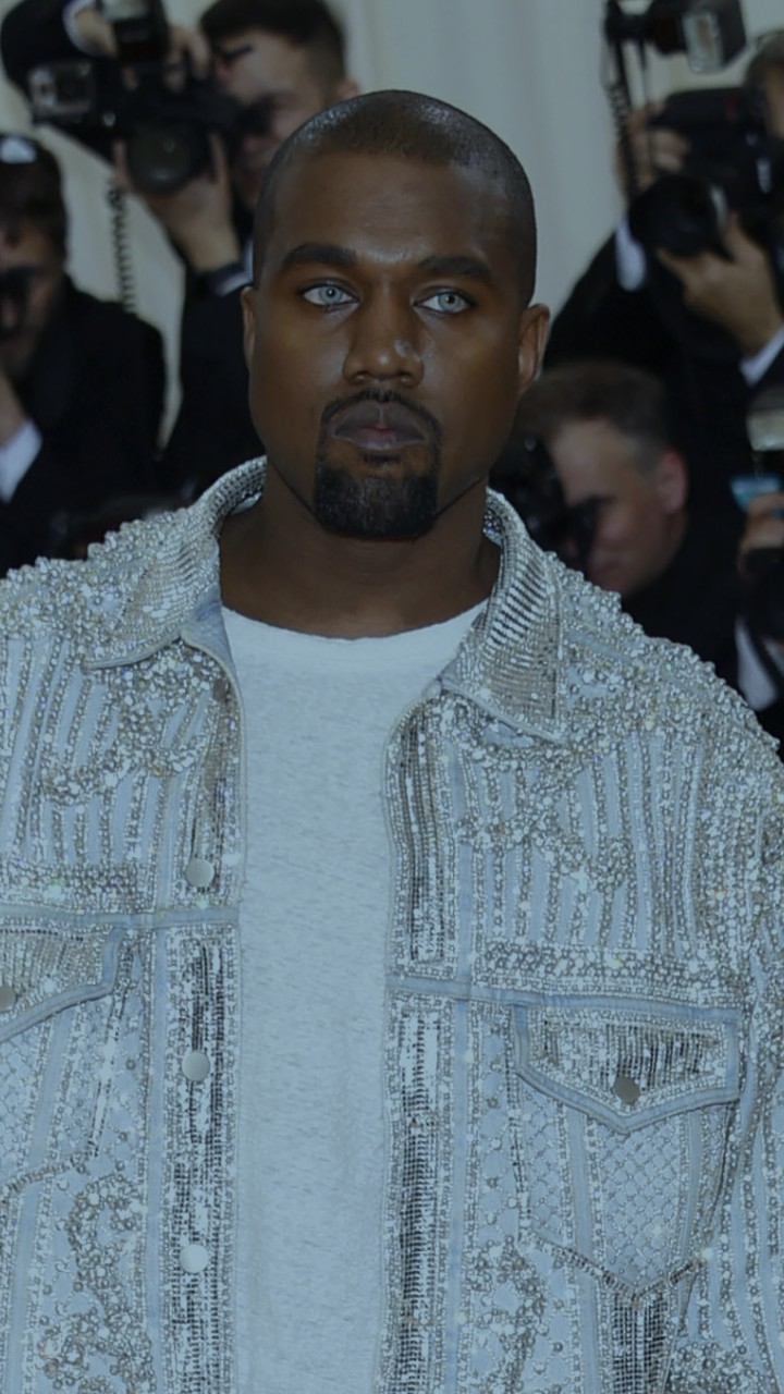 West meets East: a Chinese company is trying to trademark 'Yeezy'