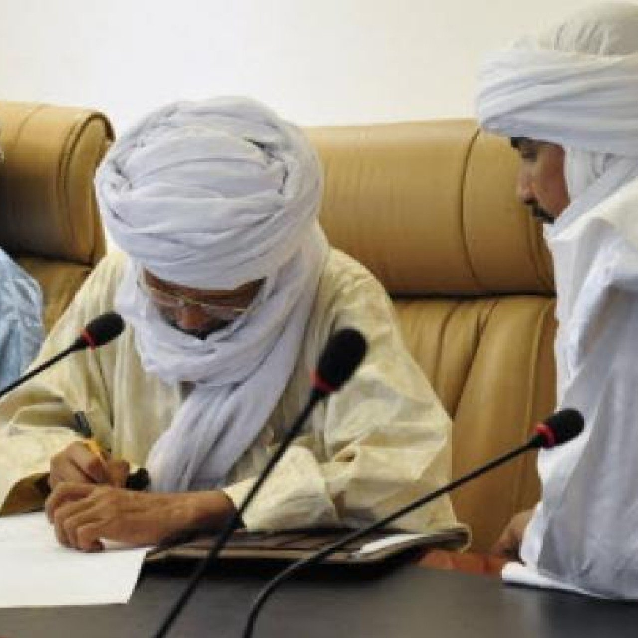 2f08ae23b76fd Islamists claim victory over Tuaregs in north Mali | South China ...