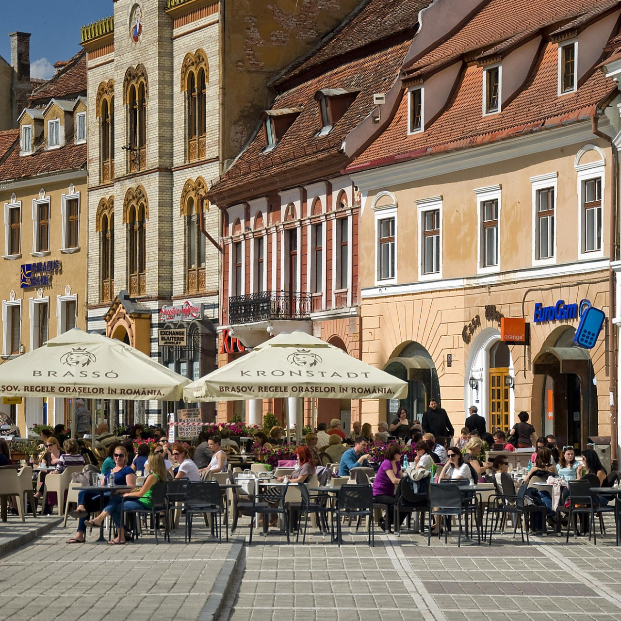 Out for the count: Hitching a ride in Transylvania | South
