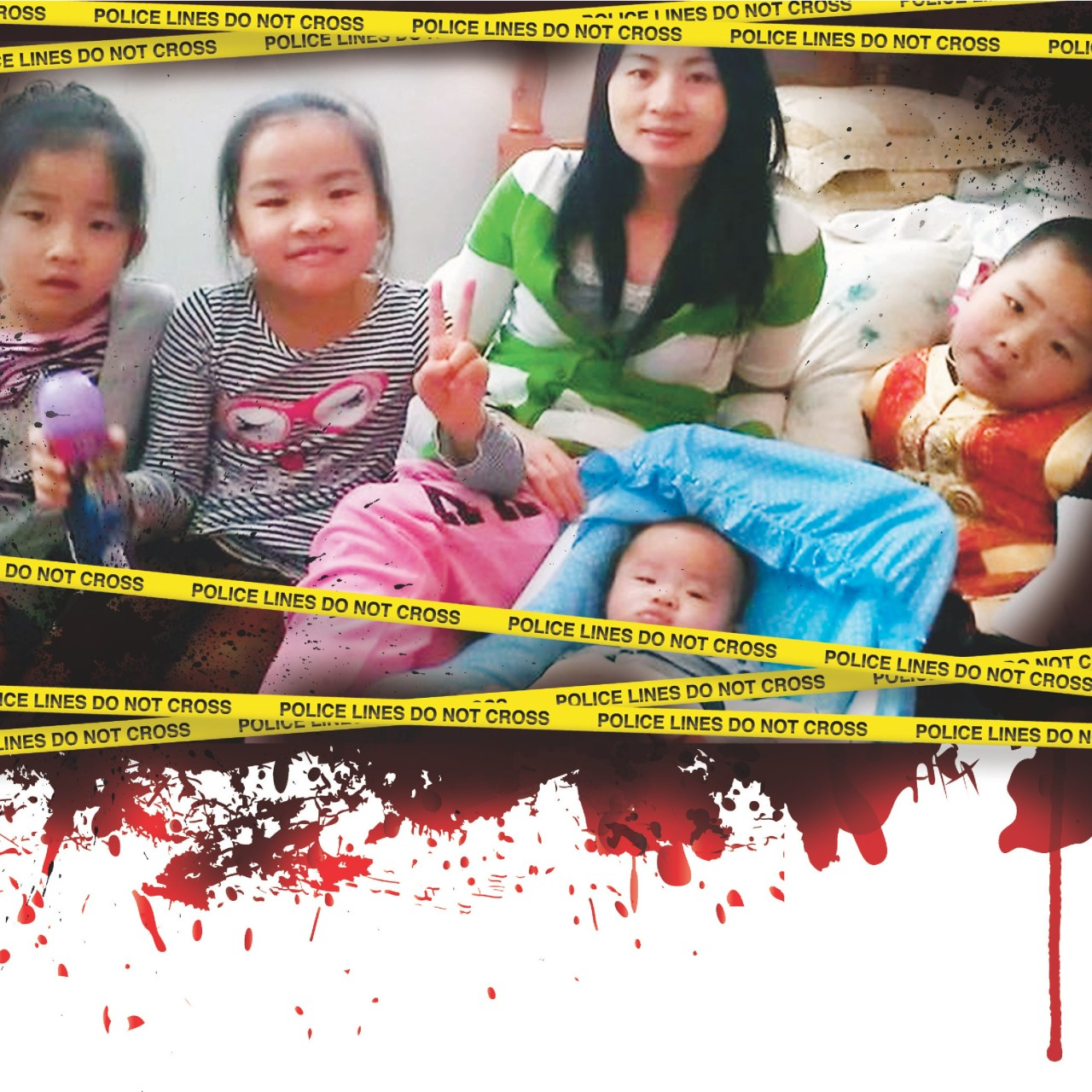 Chinese Familys Slaughter In Brooklyn Exposes Communitys