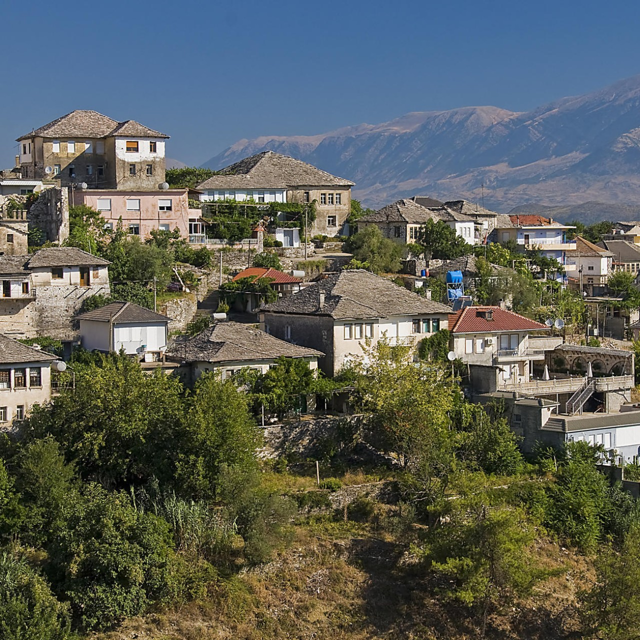 Peace & quiet: Kosovo Macedonia and Albania   South China Morning Post