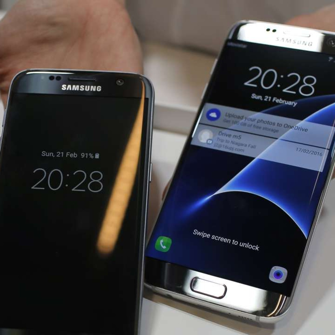 Full review: Samsung Galaxy S7 Edge – a great phone just got even