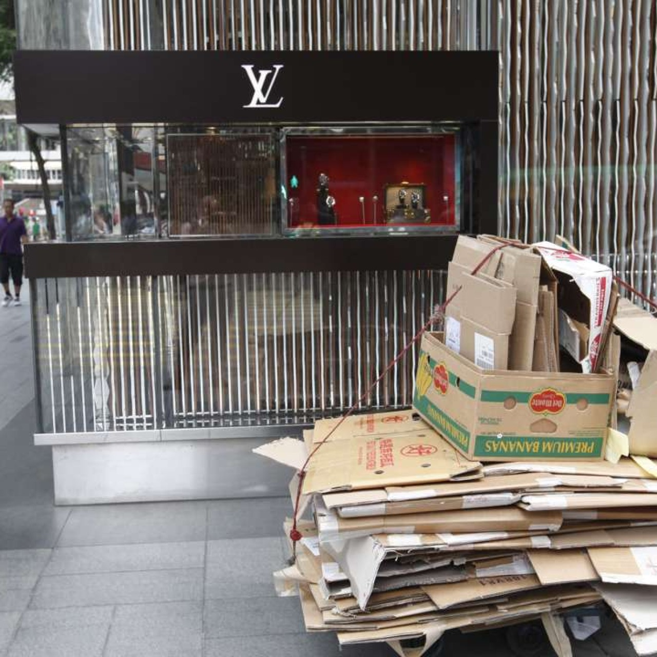 Hong Kong's appalling wealth gap is a burning fuse for revolution