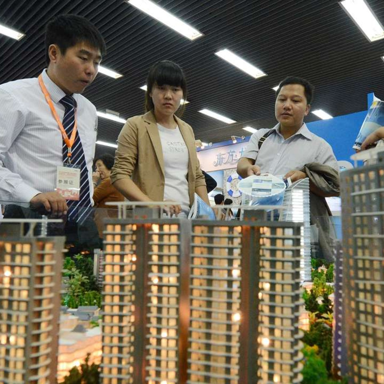 Chinese January mortgage growth hits record high | South