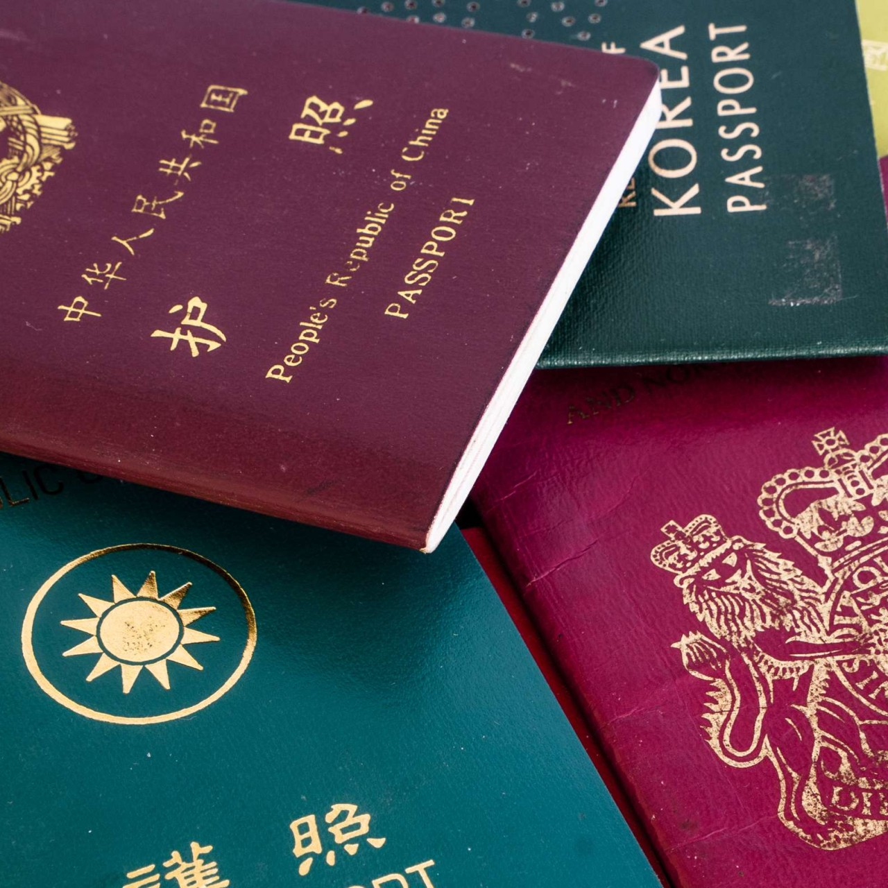 Passports for sale: why rich Chinese are the new super