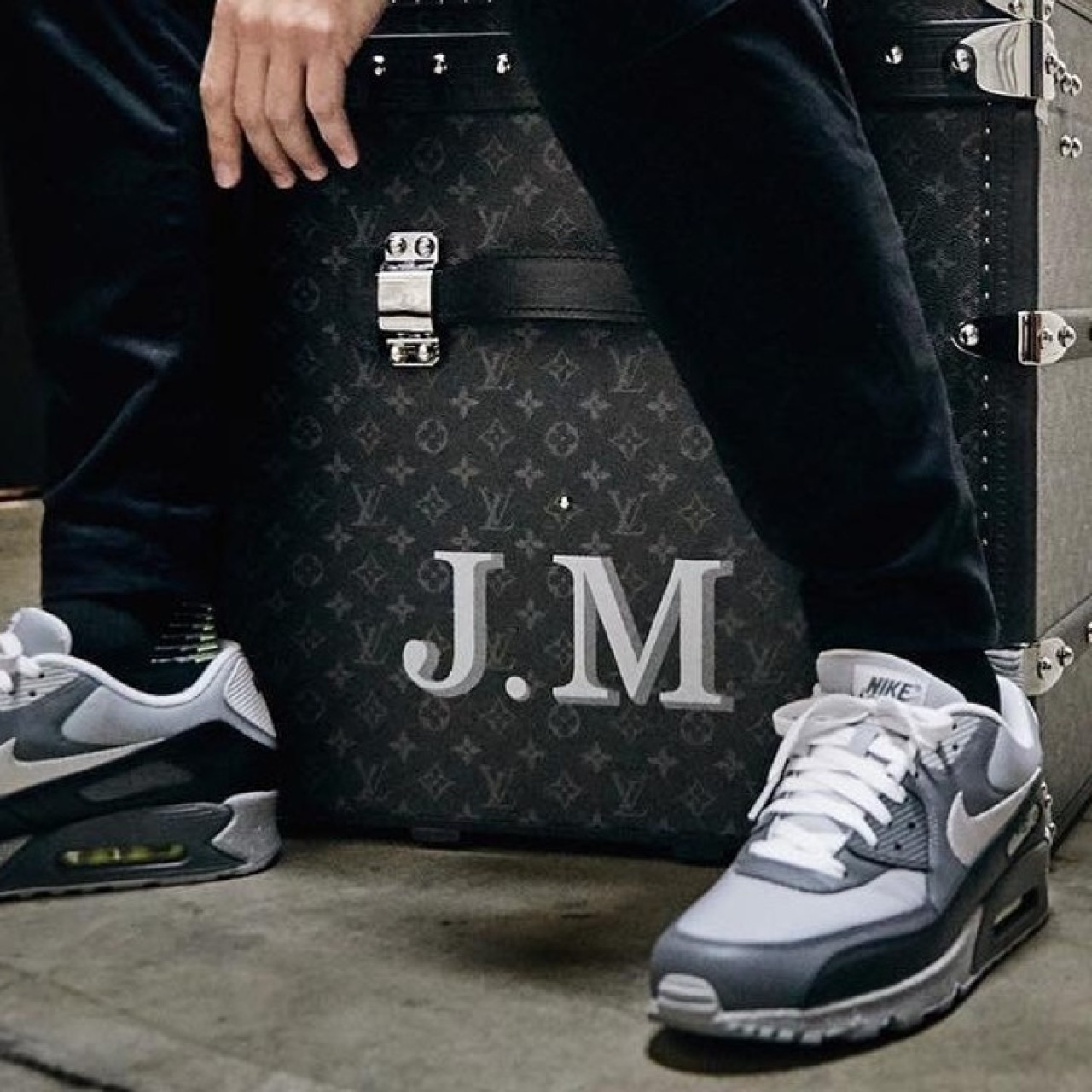 53c0f5eb34681 10 sneaker drops – including collabs with Pharell and John Mayer ...