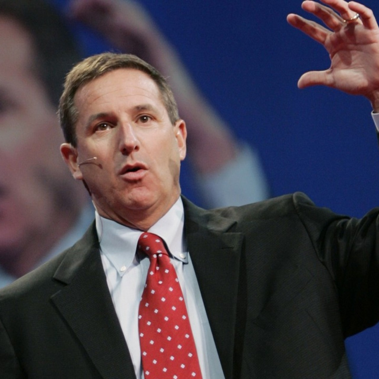 Oracle joins Apple in support of a tax repatriation plan | South