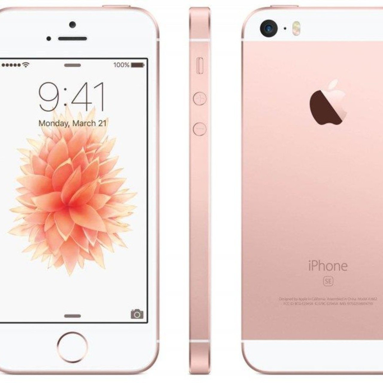 6 reasons you should buy an iPhone SE instead of any of the