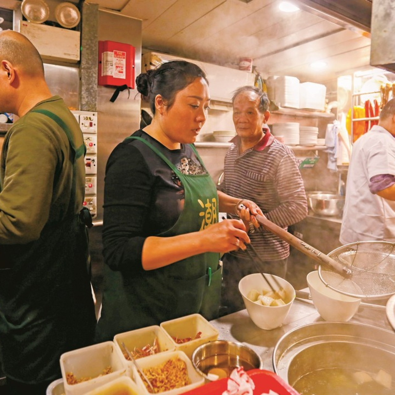 Chinese regional cuisine: the secrets of Chiu Chow dishes