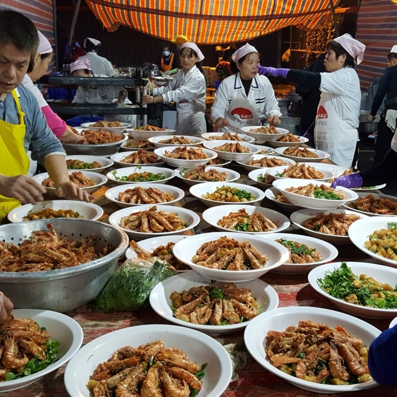 How Taiwan's food traditions are falling out of favour, and