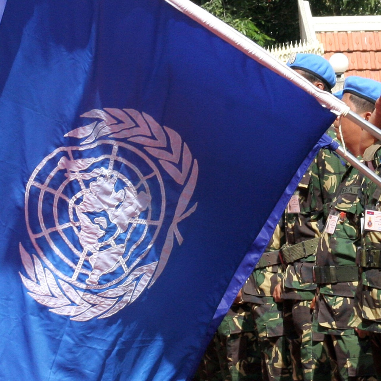 Civil war to UN peacekeepers: Can Cambodia's blue helmets find peace