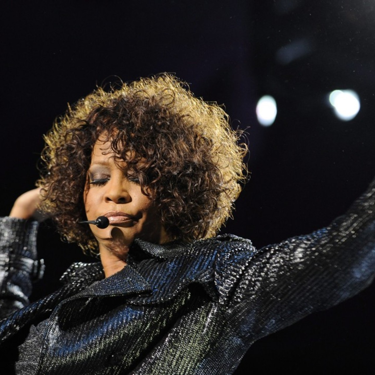 Whitney Houston's mother angered by claims daughter was molested by