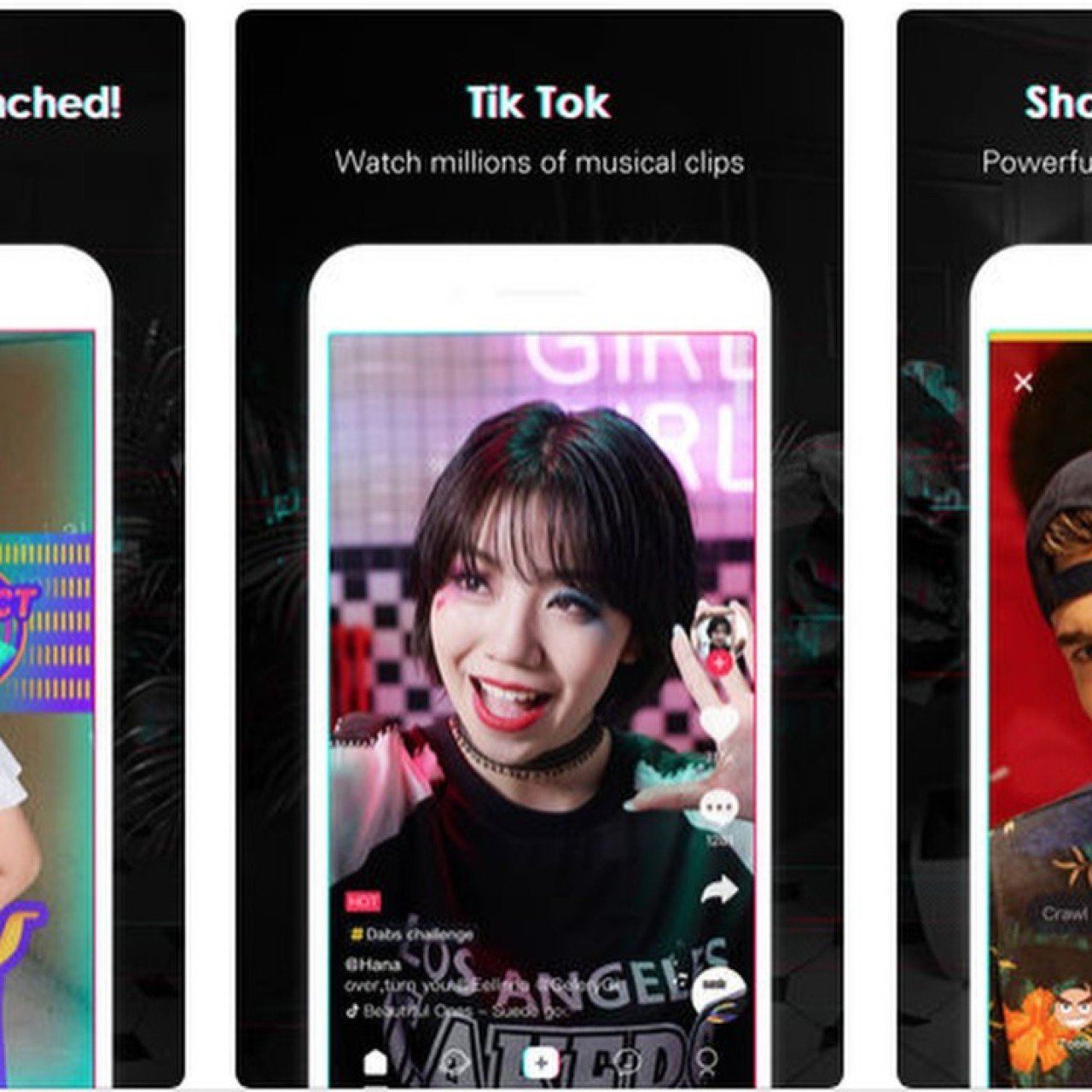 Tik Tok hits 500 million global monthly active users as