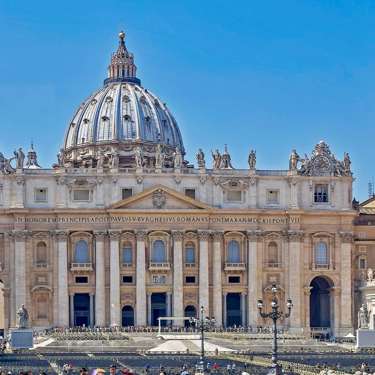 The good, bad and ugly sides to Rome – the city can be