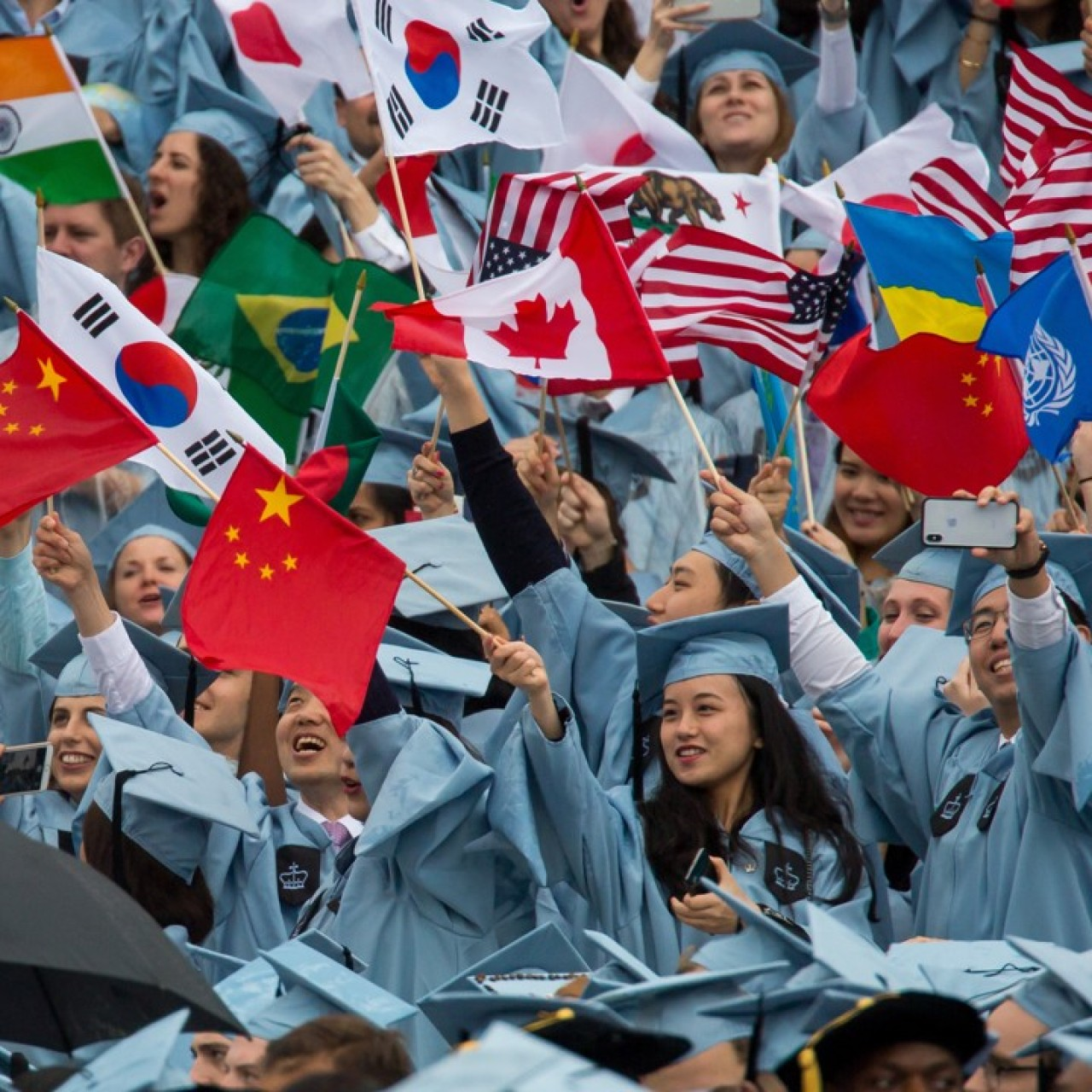 Every international student will get a green card, says US