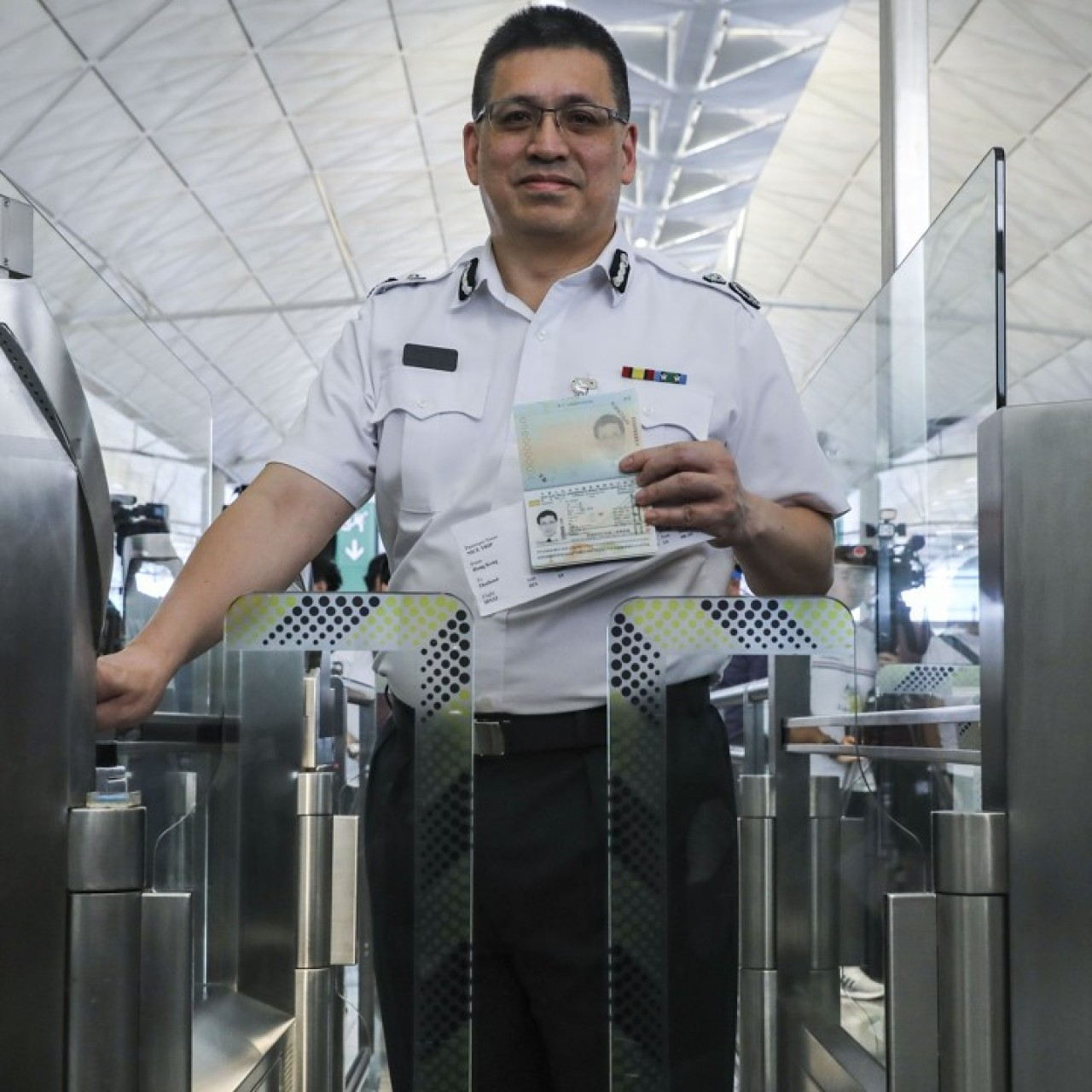 Thailand and Hong Kong bring in automated immigration checks for