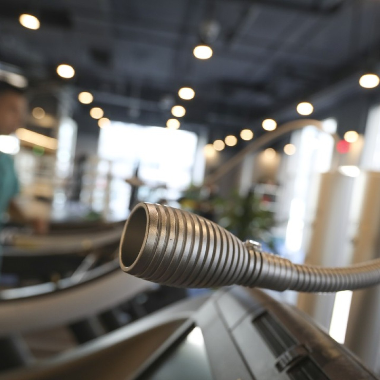Purified air gyms with oxygen on tap to boost your workout