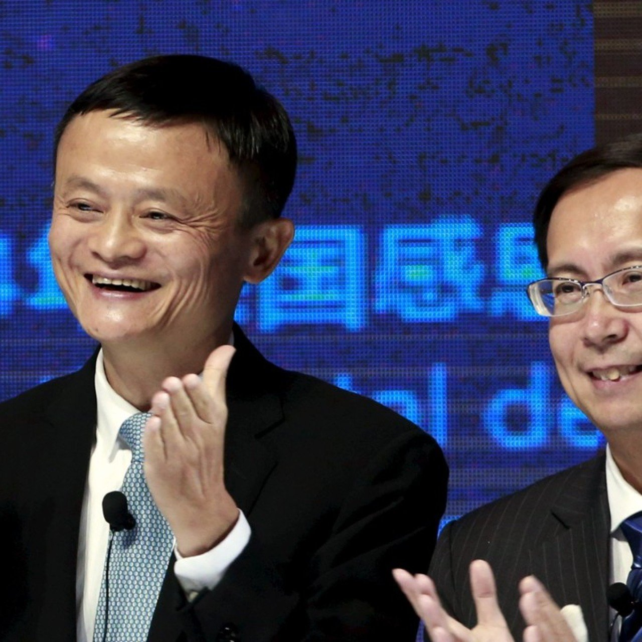 Alibaba CEO Daniel Zhang tells employees not to 'live for KPIs' in