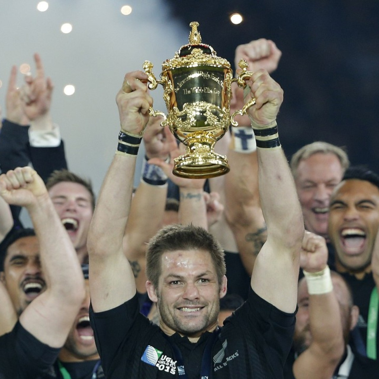 Rugby World Cup 2019: who will win and why it's good for New