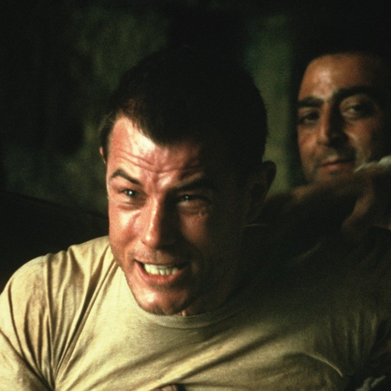 Midnight Express, Alan Parker's 1978 prison-break movie