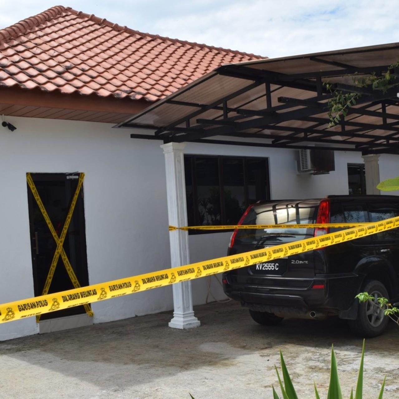 Killing of British expat on Malaysian island of Langkawi exposes