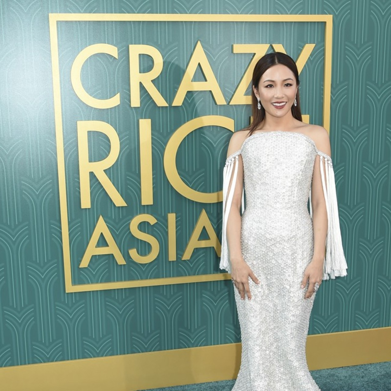 5 of our favourite Constance Wu moments in 'Crazy Rich