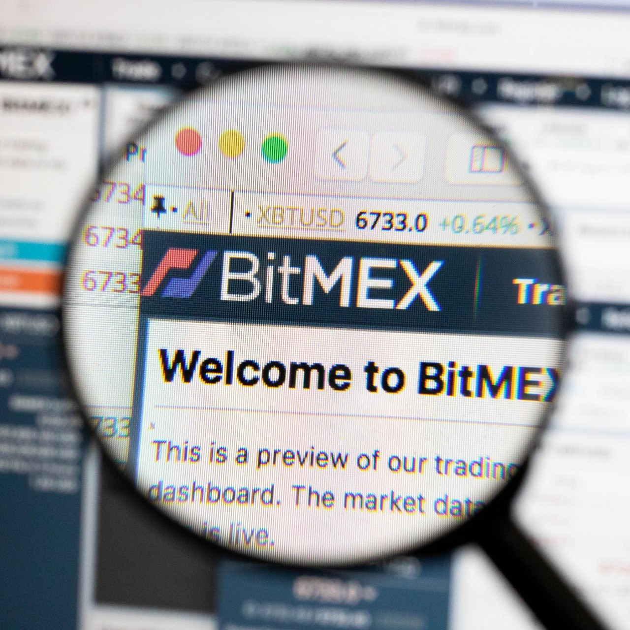 Cftc Investigating Crypto Derivatives Exchange Bitmex – Meta Morphoz