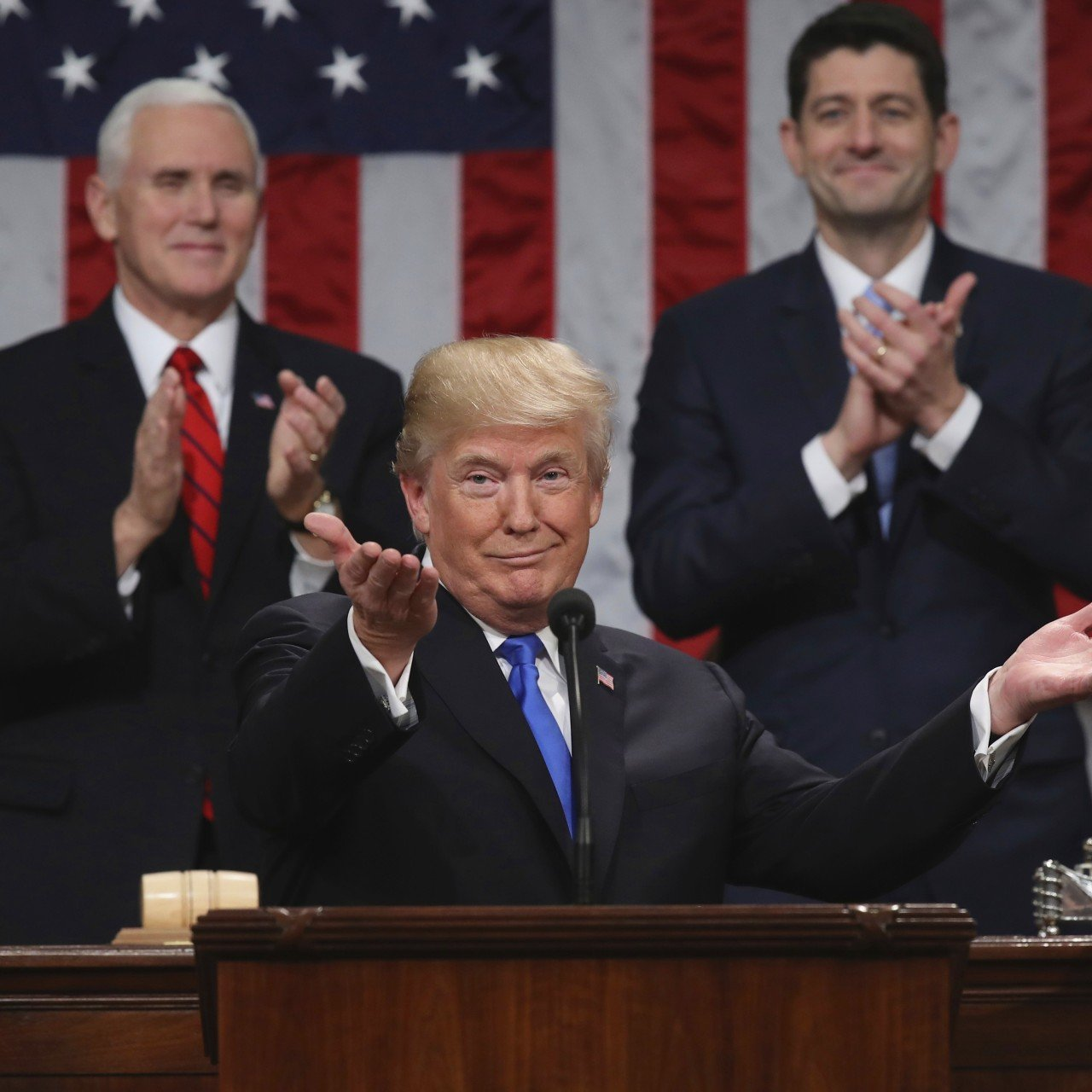 e52f03a2c Donald Trump delays State of Union address until after shutdown, amid feud  with Nancy Pelosi