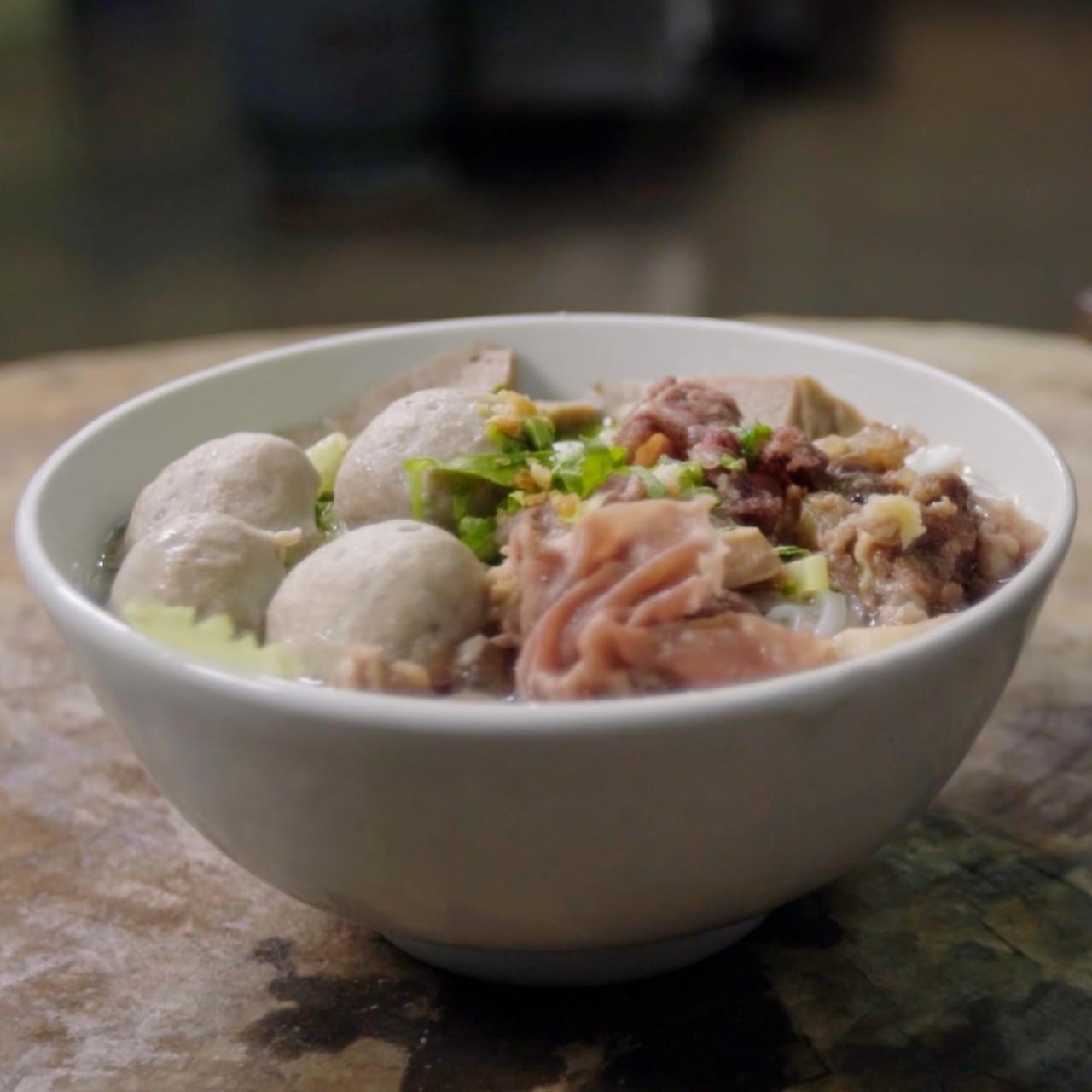 In Netflix series Flavorful Origins: Chaoshan Cuisine, Chiu Chow
