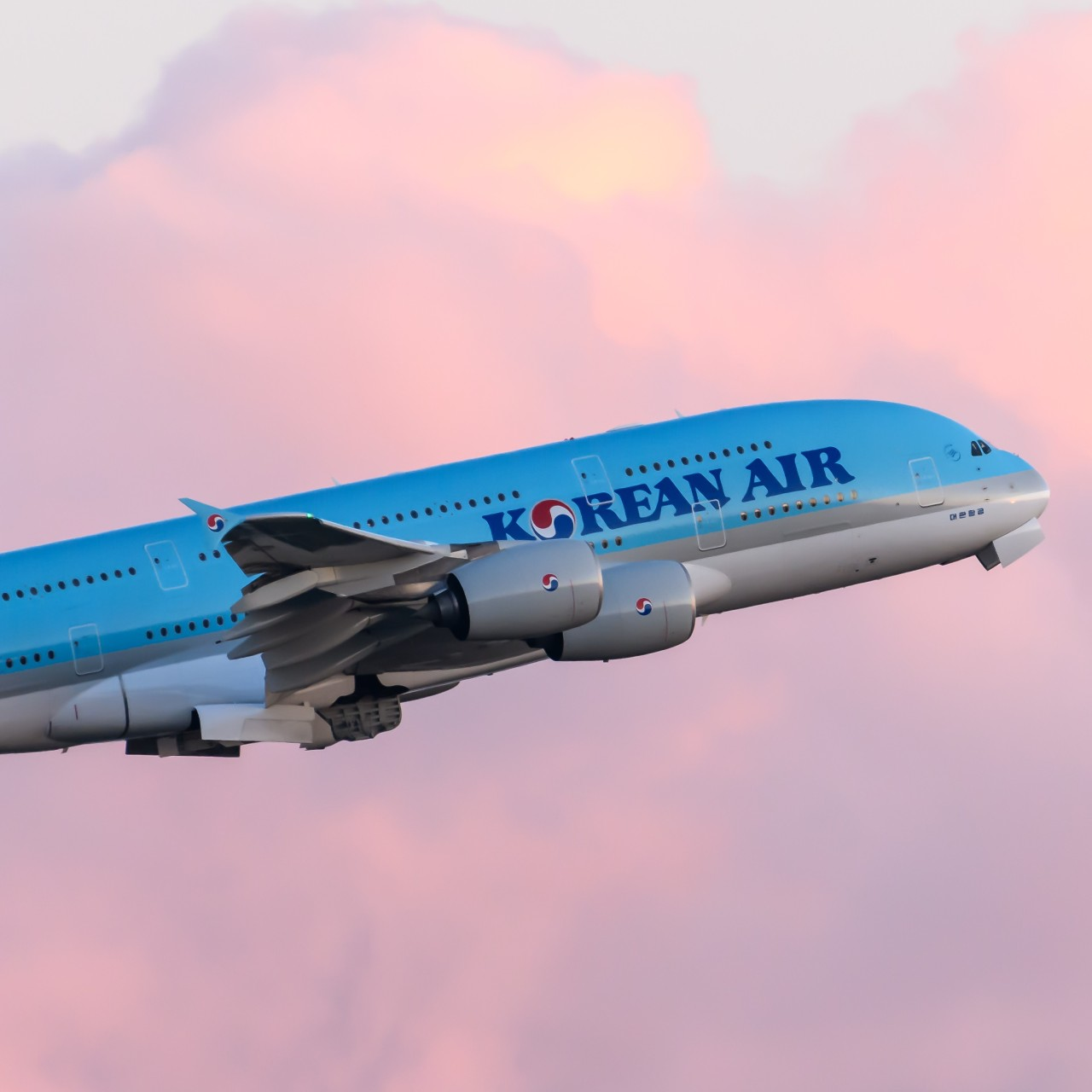Korean Air marks 50 years of excellence, or is it accidents